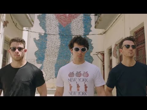 Jonas Brothers - Chasing Happiness (Official Trailer)