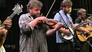 Trampled By Turtles - Widower's Heart (Bing Lounge)