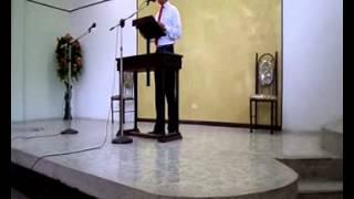 Sirva A Jehova Con Corzon Gosozo 2 Ricardo Sarria