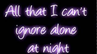 Evanescence - All That I'm Living For lyrics