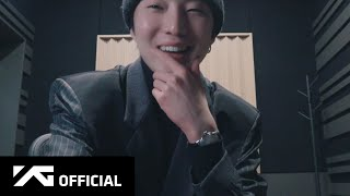 KANG SEUNG YOON [THE PREQUEL] CHAPTER 1