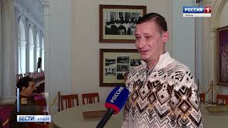 Австрийские документалисты начали съемку фильма в Крыму
