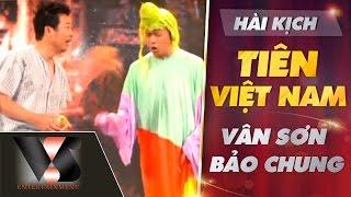 Hài Kịch : Tiên Việt Nam -Vân Sơn, Bảo Chung-   Show Huyền Thoại 3  | Vân Sơn 45