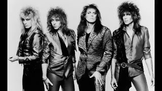 Dokken - Sleepless Nights - (Rock Candy Remaster 2015)