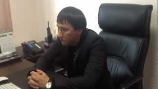 интервью директора рынка Алтын Орда