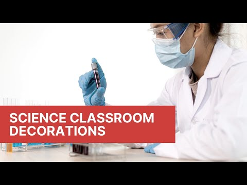 mp4 Class Decoration Science, download Class Decoration Science video klip Class Decoration Science