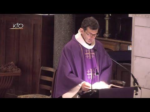 Laudes et Messe du 27 mars 2021 à Notre-Dame de la Garde
