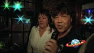 Dennie Christian - Besame mucho (clipstudio.nl)