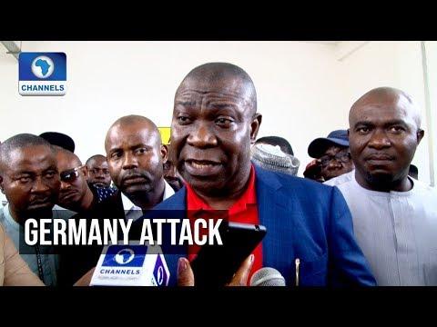 I Have Forgiven My Attackers, Ekweremadu Narrates Ordeal