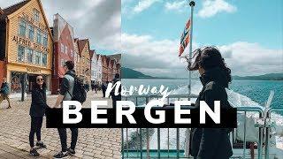 Ulriken, Bergen
