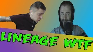 ТОП клипы Twitch   Lineage 2 WTF   Обманули Гукача   Гекс мстит за Аден