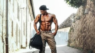 FOR THE BRAVE - Aesthetic Fitness Motivation