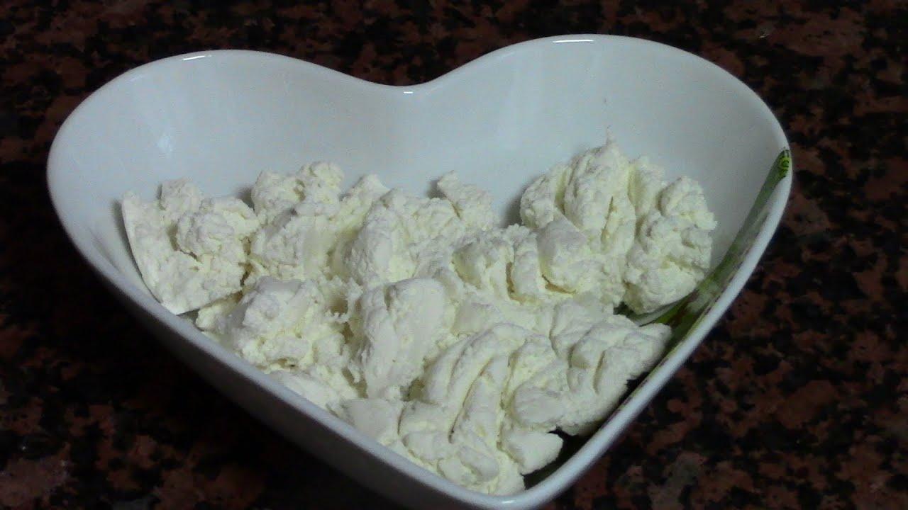 QUESO FRESCO NATURAL CASERO | recetas de cocina faciles rapidas y economicas de hacer - comidas