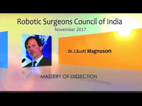 Transoral Robotic Surgery: Lessons for Mastery of Dissection