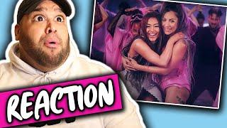 Lady Gaga, Ariana Grande - Rain On Me (Music Video) REACTION