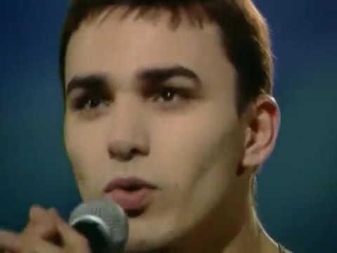 Иванушки International   Колечко 1996