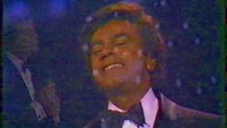 Johnny Mathis -- Chances Are (1984)