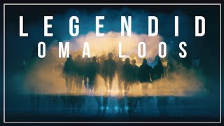 Jaagup Tuisk - LEGENDID OMA LOOS [Official Video]