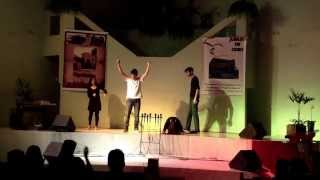 Pantomima In the Light - IBCI - Teatro (ver 3)