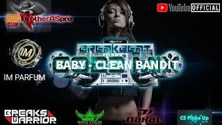 BREAKBEAT 2019 - BABY (CLEAN BANDIT)