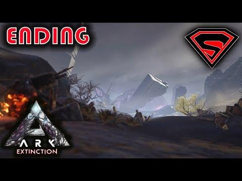 Steam Community :: Guide :: ARK EXTINCTION ALPHA KING TITAN BOSS