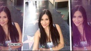 Grisly murder resembles comic artist's plot (Pt 2) - Crime Watch Daily