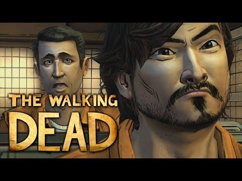 The Walking Dead - 400 DNÍ! (Vince) | #25 | České titulky | 1080p