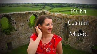 Ruth Camlin Music Sample/ You Alone/ Celtic Irish Worship/ 2018 Soaking Worship