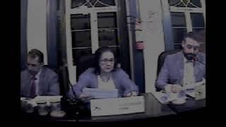 Sessão Ordinária 05 09 2109