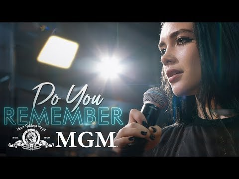 Do You Remember (Lyric Video) [OST by Ellie Goulding]