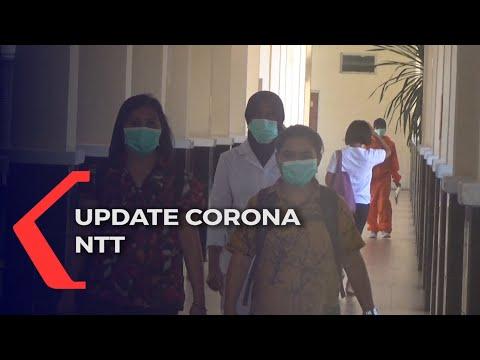 update corona ntt selasa kasus corona kembali meningkat signifikan akibat transmisi lokal