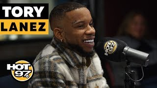 Tory Lanez Opens Up On Makings Of 'Chixtape 5', Ashanti, & Says 'Rap Is In A Horrible Place'