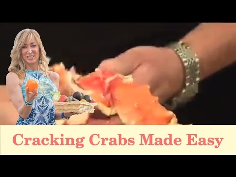 Cracking Crabs Made Easy