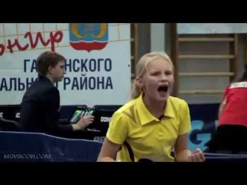 """""""Это настольный теннис, ребята!"""" (конкурсное видео)"""