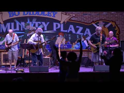 Only You Know and I Know - Clapton-Cale Tribute Band