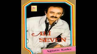 Ali Seven -  Ben Tövbemi Geri Aldım