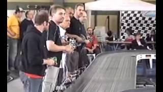 Slot Car - ISRA World Championship 2006 - Eurosport 1/24
