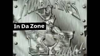 Kumbia Kings - In Da Zone