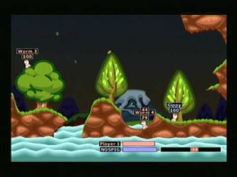 worms armageddon dreamcast iso