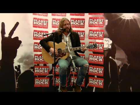 Rich Robinson - I Remember (Planet Rock Live Session)
