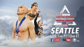 Spartan Seattle LIVE