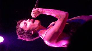 Courage and Control Brandon Boyd