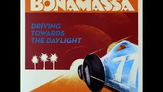 JOE BONAMASSA - Dislocated Boy