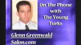 Glenn Greenwald on How the Media Covers Up for the Government thumbnail
