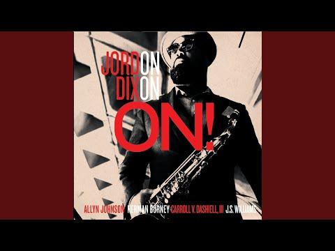 On! online metal music video by JORDON DIXON