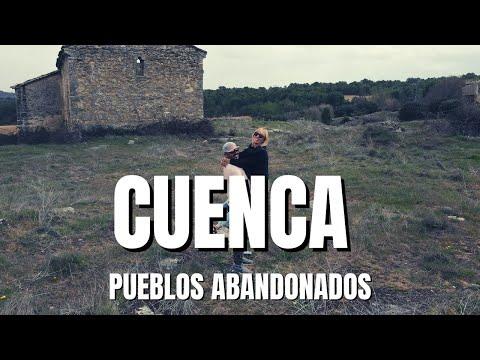 Pueblos Abandonados de Cuenca: Un paseo por la sierra
