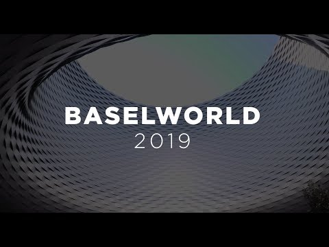HUBLOT - BASELWORLD 2019 HIGHLIGHTS