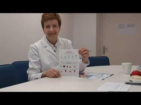 Hipertenzijos gydymo pavyzdžiai