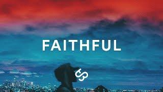 Faithful - R&B & Soul Beat Instrumental (Bryson Tiller Type Beat 2017 )