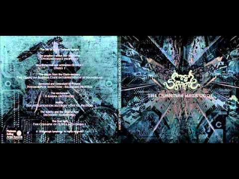 OSIRIS 1 (Track #2 from the new album